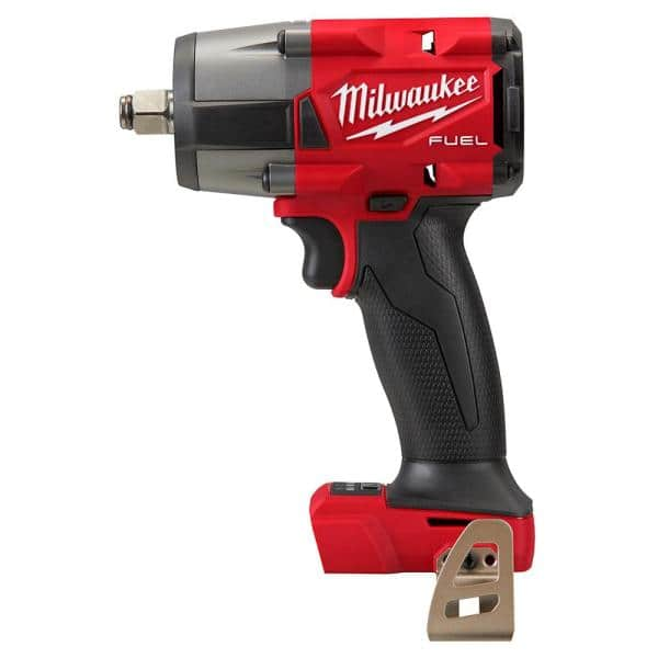 M18 FUEL Gen-2 18-Volt Lithium-Ion Brushless Cordless Mid Torque 1/2 in. Impact Wrench w/Friction Ring (Tool-Only) $133.97 w/ Home Depot Hack