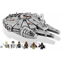Amazon Deal: LEGO Star Wars Millennium Falcon 7965  $112, Free shipping
