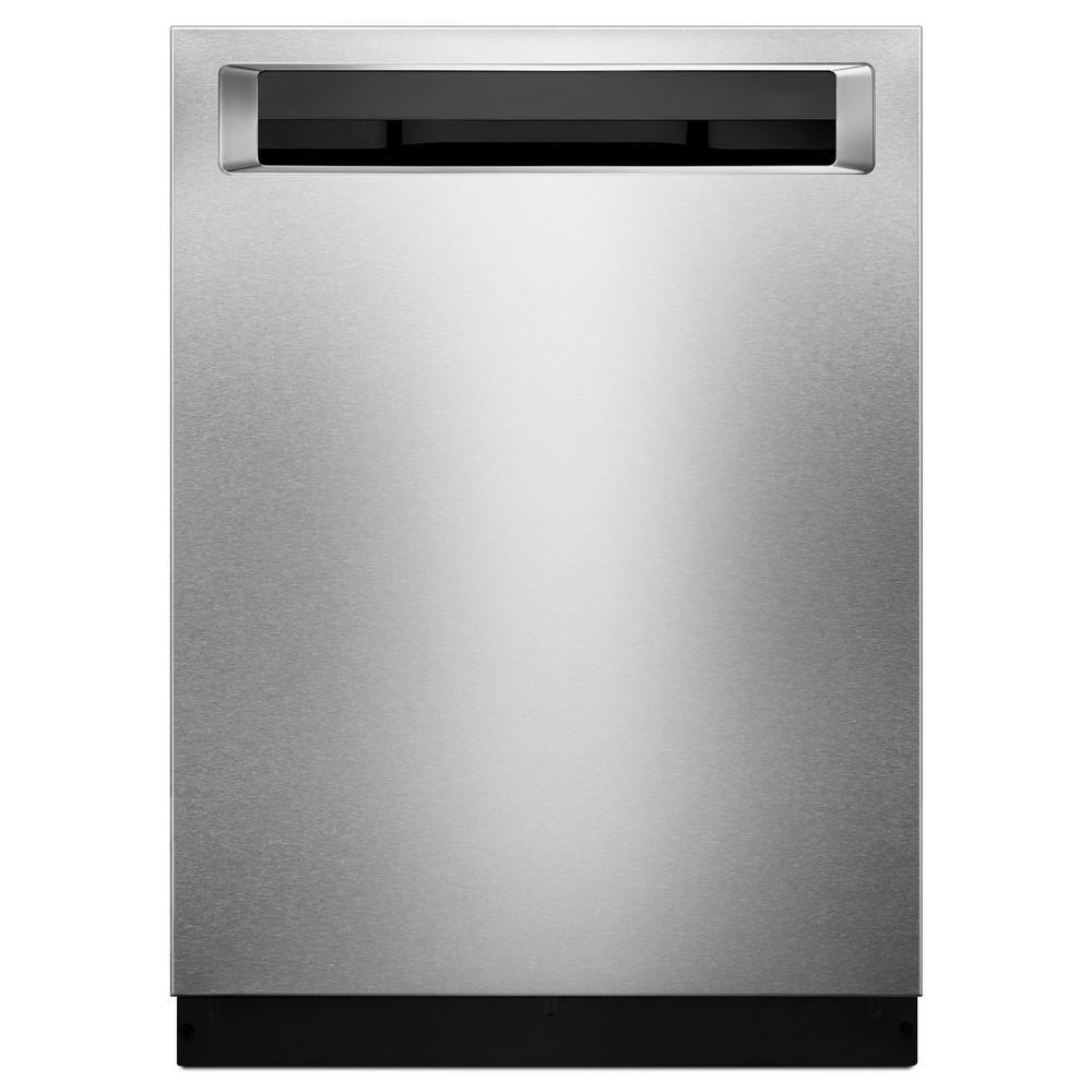 KitchenAid Dishwasher $598 ($1,149 MSRP)