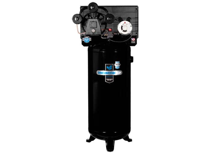 Industrial Air ILA4546065 4.7 HP 230V 60 Gallon High-Flow Air Compressor ($764.99 + free shipping)
