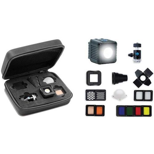 Lume Cube 2.0 Portable Lighting Kit PLUS $100 + Free S/H @ B&H Photo Video