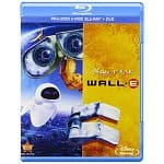 Wall-E Three-Disc Blu-ray / DVD Combo $12.96 @ amazon FS w/ prime