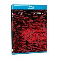 Amazon Deal: Seven (Se7en) Blu-ray $5 @ amazon fs w/ prime or best buy