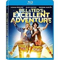 Amazon Deal: Bill & Ted's Excellent Adventure Blu-ray $5 FS w/ prime @amazon