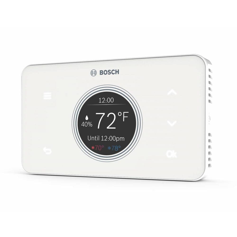 Bosch Smart Programmable Thermostat $74