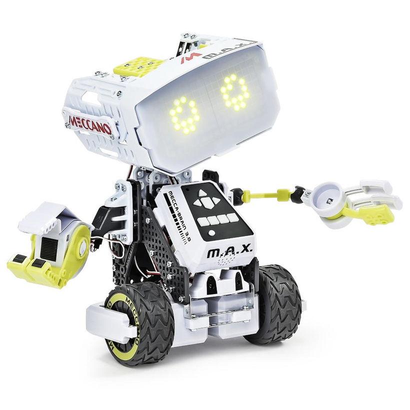 Meccano M.A.X. Advanced Xfactor Engineering & Robotics Set - $69.99 + FS at ToysRUs.com