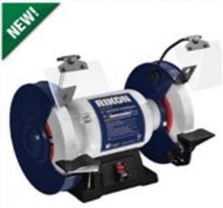 """RIKON - 8"""" Slow Speed Grinder @ Woodcraft - $109.99 + Free shipping $109.87"""