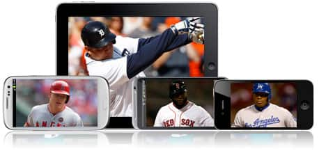 MLBTV FREE trial presented by CHEVY