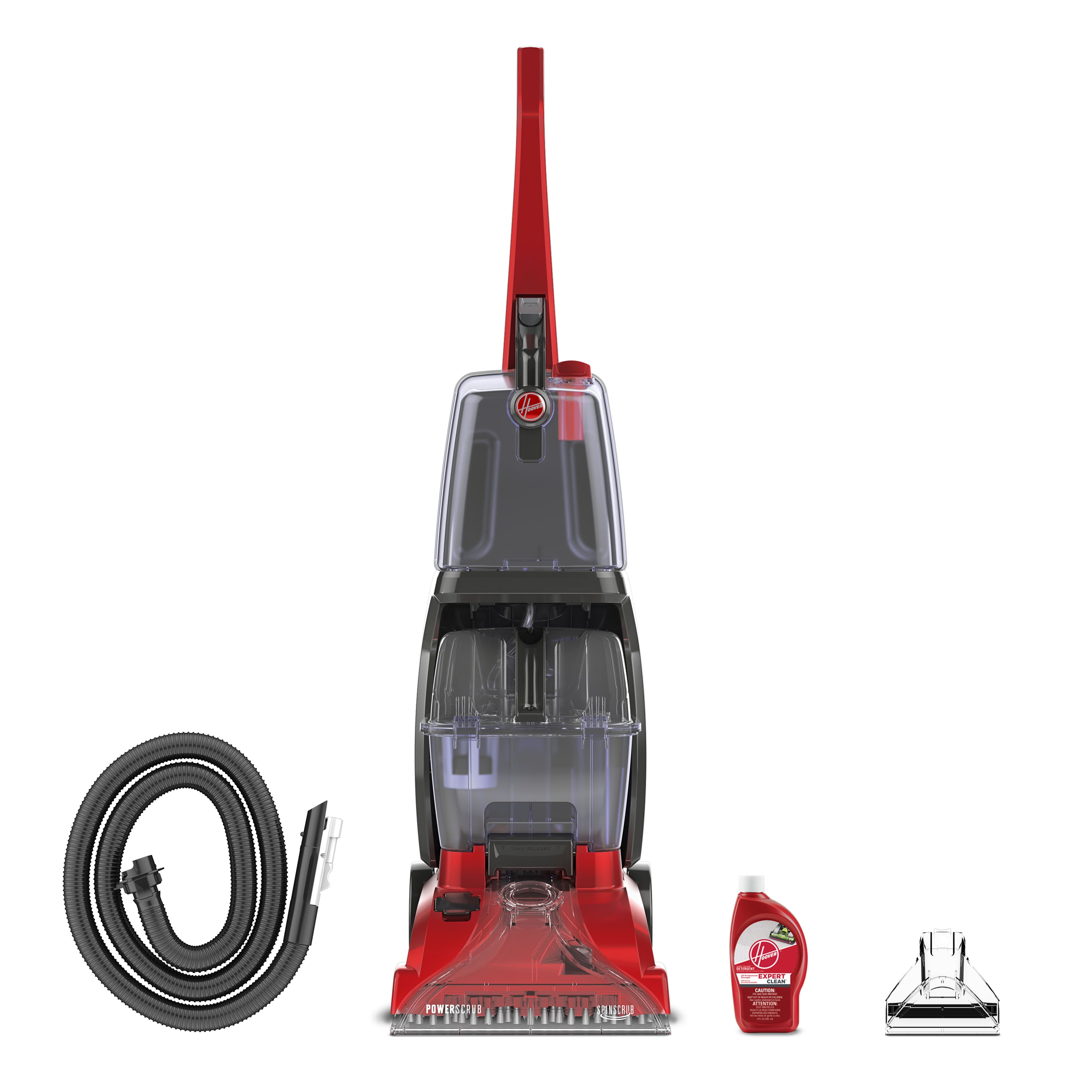 Various Carpet Cleaners on Sale in store Walmart - Extreme YMMV - Hoover, Bissell, Rug Doctor, Starting at $30