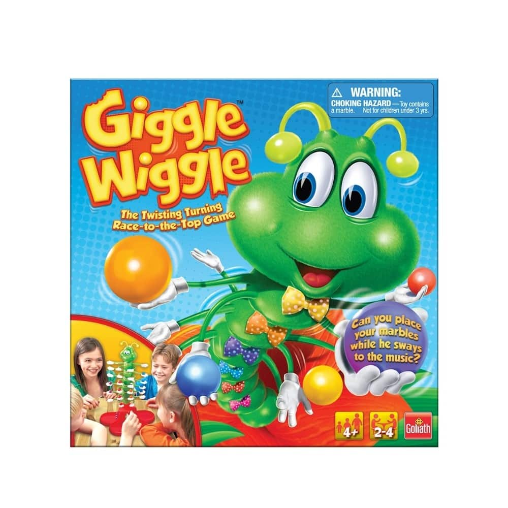 Various Board games & toys on clearance in store at Walmart - YMMV, price starting at