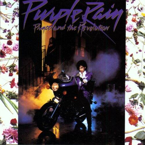 Prince - Purple Rain CD $5 with AutoRip on Amazon.com