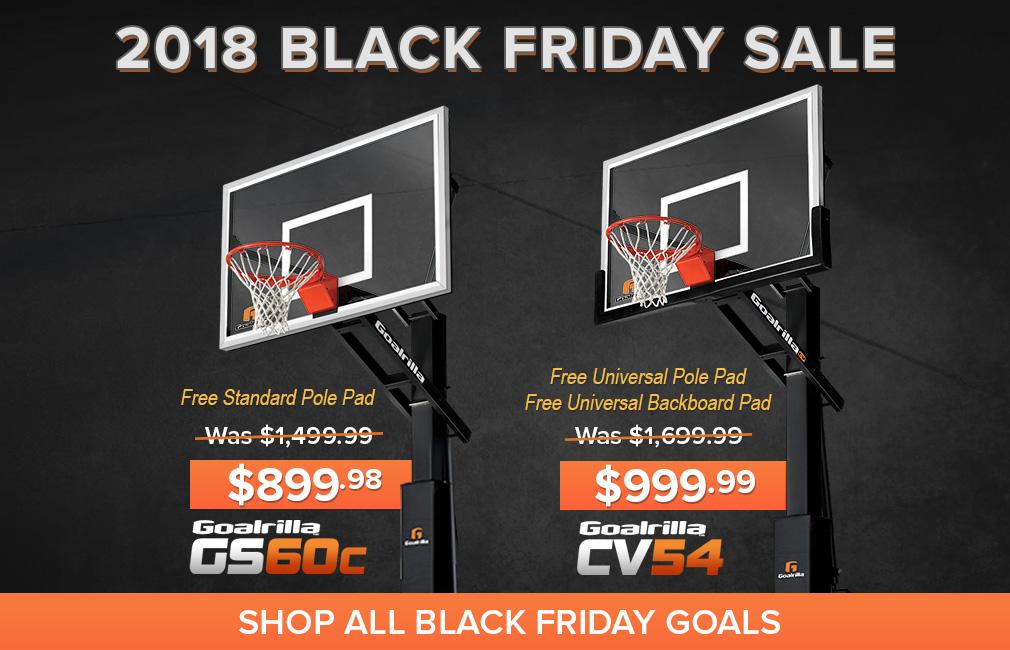 Goalrilla Basketball Hoops Gs60c 899 Slickdeals Net