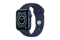 Apple Watch SE 40 mm - $259