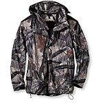 Men's Bean's Big Game System Technical Shell $119.00 + fs @llbean.com