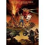 Aqua Teen Hunger Force Colon Movie Film for Theaters $1.99 on Itunes, Amazon, Vudu, and Google Play