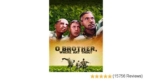 O' Brother, Where Art Thou? (Digital) - $4.99