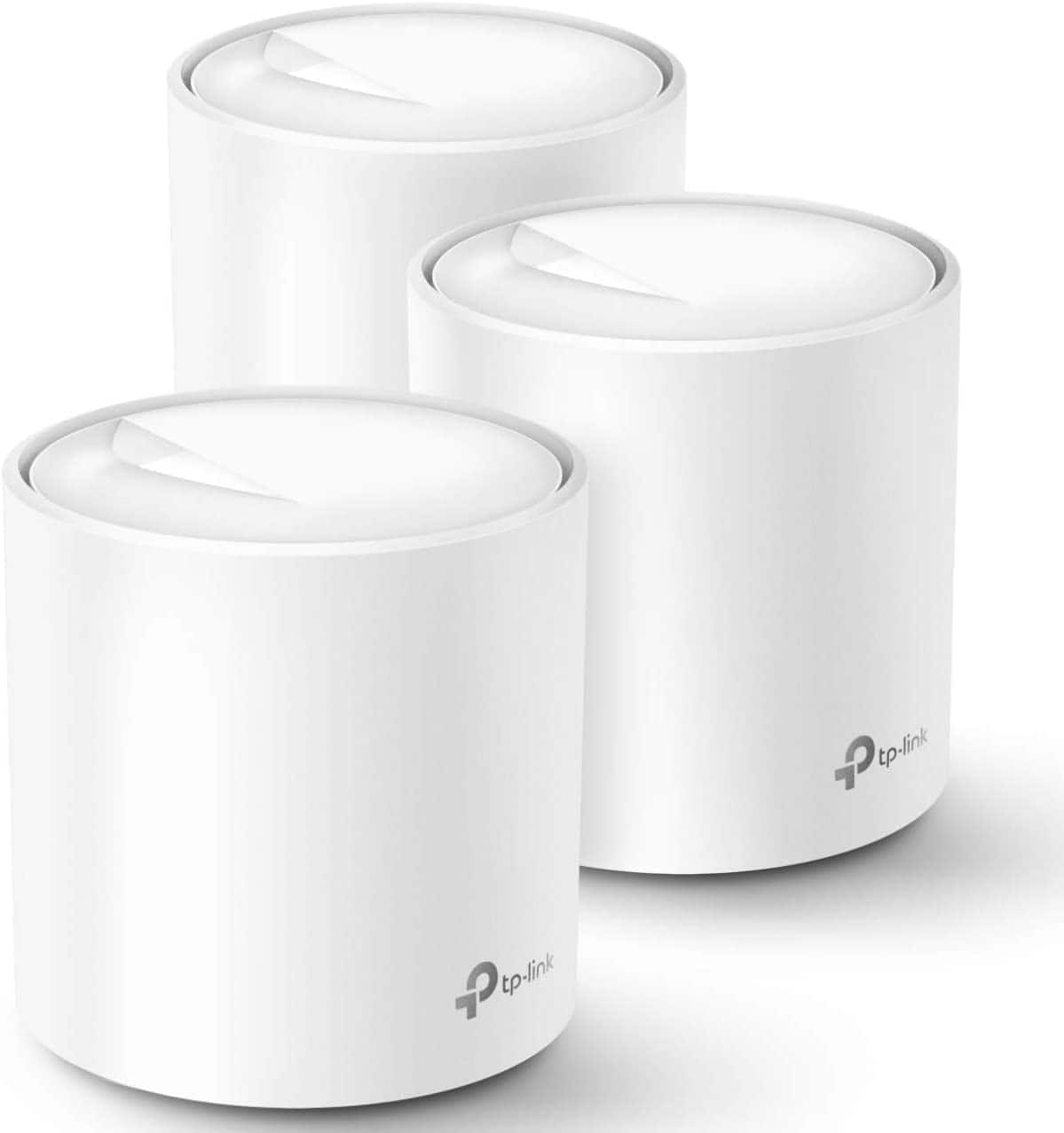 $200 - TP-Link Deco WiFi 6 Mesh System(Deco X20) 3 Pack