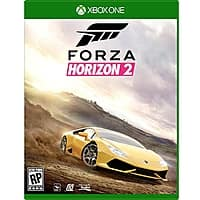 Dell Home & Office Deal: Forza Horizon 2 (Xbox One) $34.99 + FS