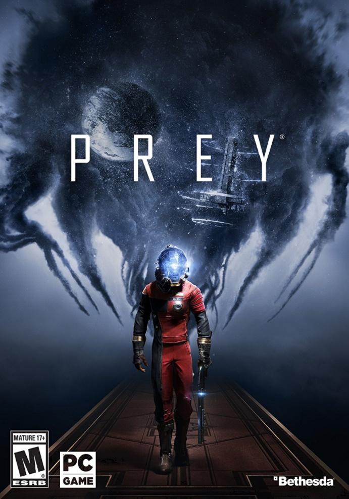 Prey (Xbox One, PC) $15 Amazon + FS