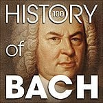 The History of Bach or Mozart (100 Famous Songs) MP3 Digital Album Download $0.99 Each & More
