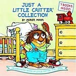 Just a Little Critter Collection (Hardcover Book)  $5 & More