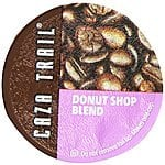 100-Count Caza Trail Coffee Single Serve K-Cups (Various Flavors) $27.99 + Free Shipping