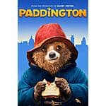 Paddington (HD Rental) $0.99