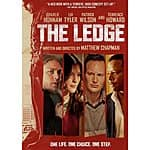 The Ledge (Blu-ray) $3.30 + Free Shipping w/ Prime or FSSS