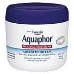 2-Count 14oz Aquaphor Healing Ointment + $5 Target Gift Card  $17.25 + Free Shipping