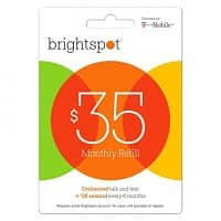 Target Deal: Digital Gift Cards Sale: $35 BrightSpot Prepaid for $28, $20 Domino's Pizza for