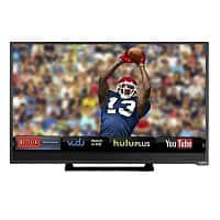 "Dell Home & Office Deal: 28"" VIZIO E280i-B1 720p Smart LED HDTV + $100 Dell eGift Card $200 + Free Shipping"