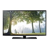 "Dell Home & Office Deal: 60"" Samsung UN60H6203 1080p 120Hz Smart LED HDTV + $300 Dell eGift Card $1078 + Free Shipping *Back for Less*"