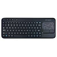 Newegg Deal: Logitech K400 Wireless Touch Keyboard (Refurbished)