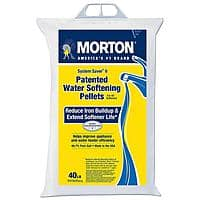 Sears Deal: 40lb Bag of Morton Salt Water Softener Pellets