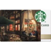 CardCash.com Deal: CardCash 25% Off Starbucks Gift Cards: $105 For