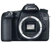 Adorama Deal: Canon 70D DSLR Camera (Body Only) + Pro-100 Printer