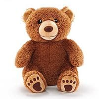 Kohls Deal: Kohl's Care Plush or Kids Books: Bear Plush