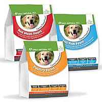 Only Natural Pet Store Deal: 1lb Only Natural Pet Canine PowerFood Dry Dog Food (Red Meat Feast)