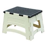 Home Depot Deal: Easy Reach One-Step Folding Stool (300lb Capacity)