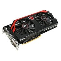 Newegg Deal: MSI Radeon R9 290 OC Video Card + Siberia V-2.0 Headset + 3x AMD Gold Games