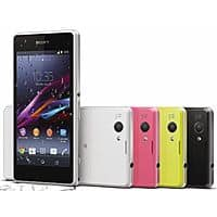eBay Deal: 16GB Sony Xperia Z1 Compact 4.3