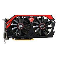 TigerDirect Deal: MSI Radeon R9 270 OC 2GB Video Card + 3 AMD Games