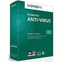 Frys Deal: Kaspersky Antivirus 2015 (3-PC)