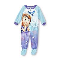 Kmart Deal: Disney or Joe Boxer Baby & Toddler Sleepwear
