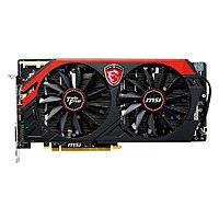 Newegg Deal: MSI Radeon R9 280 3GB Video Card + 3x AMD Games