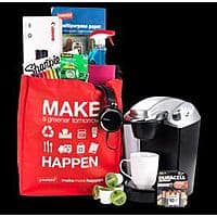 Staples Deal: Staples Printable Coupon: Everything That Fits In Bag