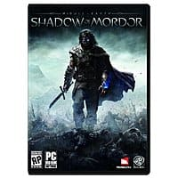 Amazon Deal: Middle Earth: Shadow of Mordor (PC Digital Download)