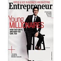 DiscountMags Deal: Magazines: Pick Your Price Level Sale: Entrepreneur $5/yr, Slam