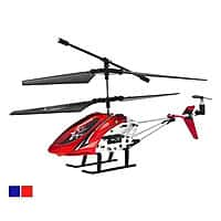 eBay Deal: The Repeller 3.5-Ch RC Metalic Frame Helicopter w/ Gyro & Twin Rotors