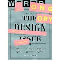 DiscountMags Deal: Magazines: Wired, Runner's World, Dwell, Popular Photography + Many More